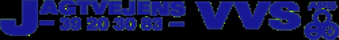 jegtvejens vvs logo